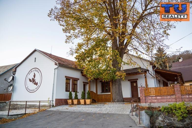 Obchodný objekt-Predaj-Žarnovica-280000.00 €