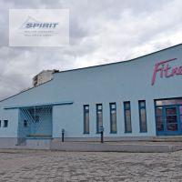 Polyfunkčný objekt, Liptovský Mikuláš, 1557 m², Čiastočná rekonštrukcia