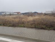 REALFINANC - 100% Aktuálny ! Odporúčame! Stavebný pozemok v Trnave o výmere 555 m2 !