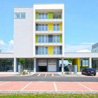 4 izbový byt, Zvolen, 111 m², Novostavba