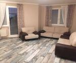 3 zrekonštruovaný izbový byt 88 m2 + lodžia, 16 m2 garáž, Trenčín, Nad Tehelňou