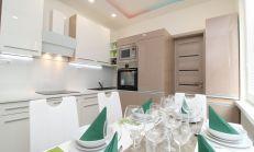 3 izbový čerstvo zrekonštruovaný byt, Komárno