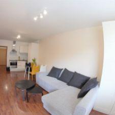Na predaj 2 izbový apartmán v projekte Jégého Alej