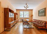 PREDANÝ - 3 - izbový byt - Muškátová ulica (+možnosť kúpiť garáž)