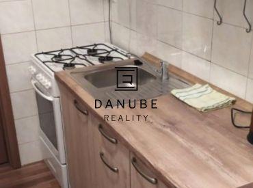 Prenájom 2 - izbového bytu na Studenohorskej ulici, Bratislava - Lamač.