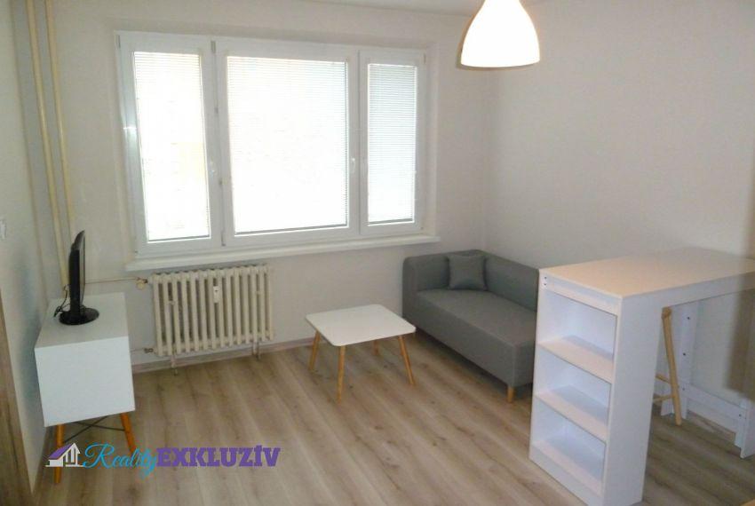 Prenájom 1 izbový byt Lučenec-1