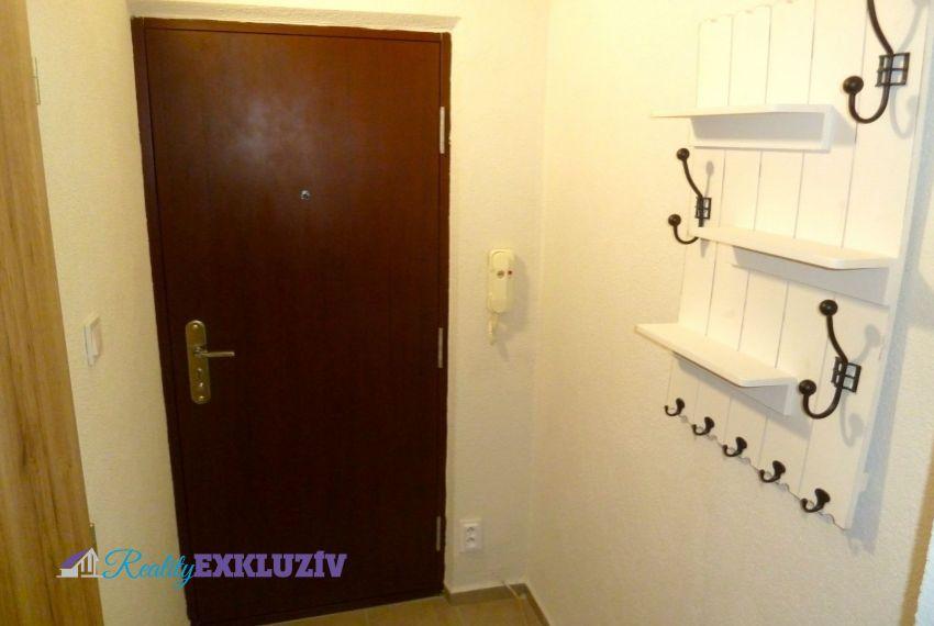 Prenájom 1 izbový byt Lučenec-7