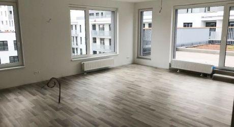 3 izb. byt v novostavbe, terasa, rooftop, Ružinov