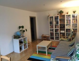 Zvolen, Zlatý Potok – 3-izbový byt s loggiou, 80 m2 – prenájom
