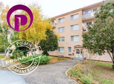 PRENAJATÉ - 3i byt, 82.5m2 – Senec: nízkopodlažná bytovka, ZARIADENÝ, PRIESTRANNÝ, PARKOVANIE pred bytovkou, BALKÓN