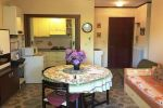 PREDANÉ! 2-izb. byt s terasou v Taliansku na ostrove Grado - Pineta - 150 metrov od pláže!