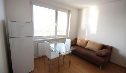 SORTier s.r.o. ponúka na dlhodobý prenájom pekný a novo zariadený 2 izbový byt