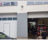 ID 2441  Prenájom:  výrobný / skladový objekt, 180 m2, Žilina