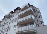 Krásny 2 izbový byt s balkónom a parkovaním v novostavbe, Pršany