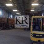 Na prenájom skladové priestory v Nitre