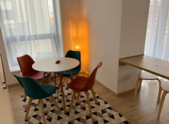 nový 1,5-izbový byt
