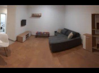 1-izbový byt na prenájom v novostavbe