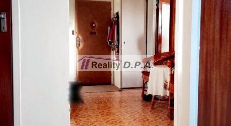 PREDANÉ-Predaj - 3 izbový byt Vrútky