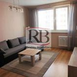 Na prenájom 2 izbový byt na Lachovej ulici v Petržalke