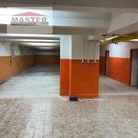 Skladovacie, Bánovce nad Bebravou, 400 m², Čiastočná rekonštrukcia