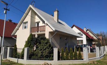 Rodinný dom v Liptovskom Mikuláši, 227 m2 úžitkovej plochy