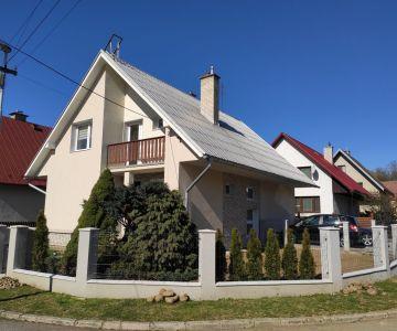 Rodinný dom v Liptovskom Mikuláši