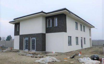 Nové 3 izbové byty v obci Horný Bar