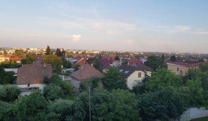 hľadám RD alebo byt  do prenájmu v Dunajskej Lužnej + okolie