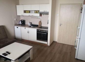 2-izbový byt na začiatku Petržalky