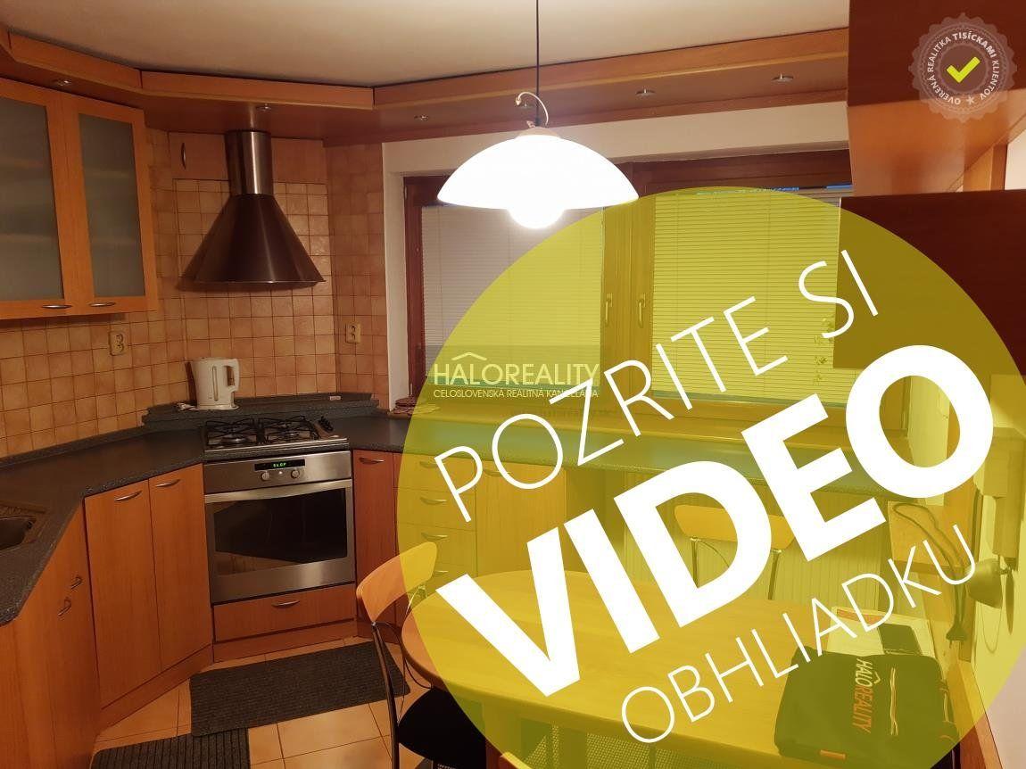 Rodinný dom-Prenájom-Hliník nad Hronom-630.00 €