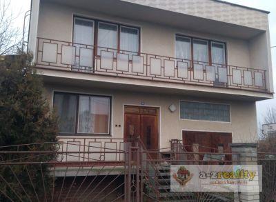 2882 Ponúkame Vám na predaj dom v Komoči