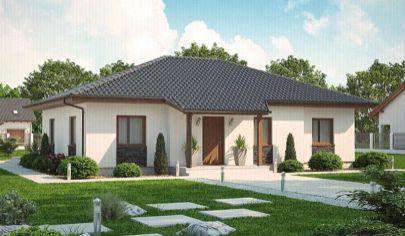 Ponúkame výstavbu RODINNÉHO DOMU na Kľúč na pozemku o výmere 711 m2 vo Veľkom Grobe okres Galanta od Senca 8 km