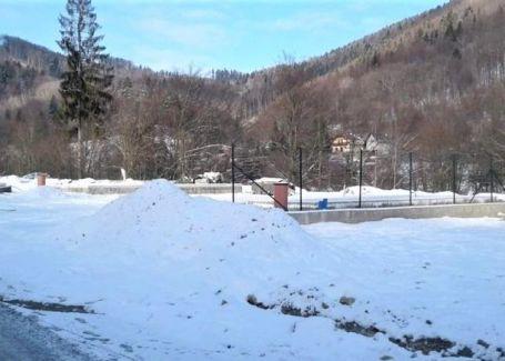 Pozemok Banská Bystrica-Malachov predaj