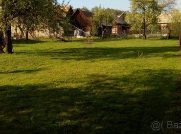 Pozemok predaj Banská Bystrica-Čerín