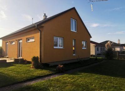 Prírodný 6-izbový rodinný dom z prírodných materiálov v peknom prostredí-RegioJet