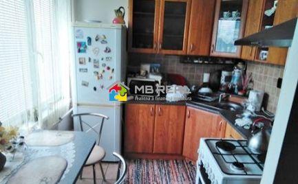 REZERVOVANÉ - Veľký jednoizbový byt, Žiar nad Hronom, Etapa, 50 m2