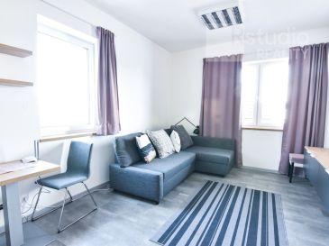 PRENÁJOM pre firmy - Apartmán 28 m2 / Trnava