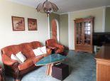 Predaj 2 izbového bytu, prerobený na 3 izbový, ktorý je čiastočne zrekonštruovaný a zariadený