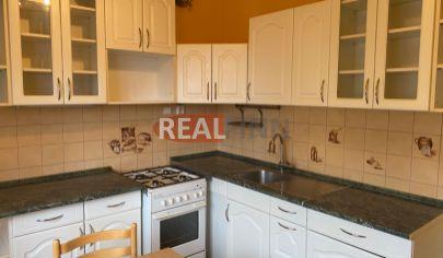 Realfinn- predaj 3 izbový byt Nové Zámky