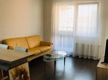 2i byt v Novostavbe s vlastnou garážou