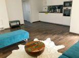 3- izbový byt na Ligurčekovej ulici