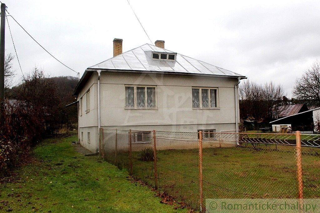 Poľnohospodársky objekt-Predaj-Rokytov pri Humennom-86000.00 €