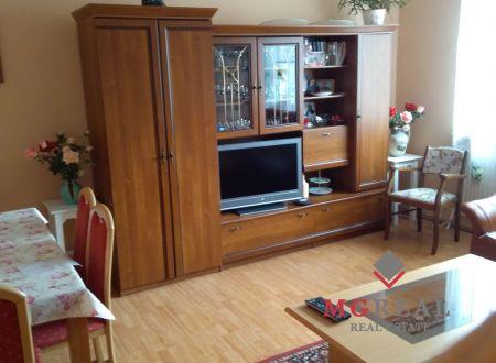 MG Real - REZERVOVANÝ -  4i byt  s garážovým státim, Ľanová, Ružinov