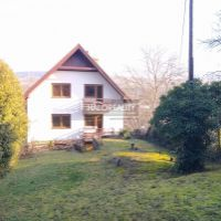 Rodinný dom, Kvašov, 107 m², Čiastočná rekonštrukcia