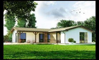 Novostavba - 4 izbový dom v tichom prostredí Kunova.
