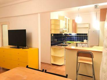 Pekný 2i byt na Kadnárovej ulici-Krasňany-zariadený- cena 590,-eur vrátane energii