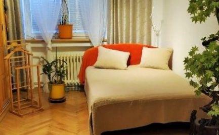 PREDAJ 4 izbový tehlový byt Širšie centrum 500 bytov NIVY Pavlovova EXPIS REAL