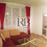 1 izbový byt v obľúbenej lokalite na sídlisku Trávniky v Ružinove