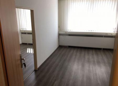 Kancelária 29m2, Lake Building, Drieňová ul., Ružinov - Štrkovec