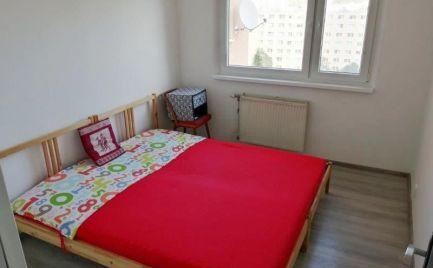 PRENÁJOM 3 izbový byt Bratislava Dúbravka Saratovská - EXPISREAL